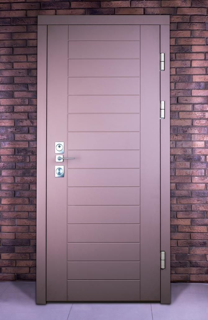 Бронированная дверь заказать Полтава