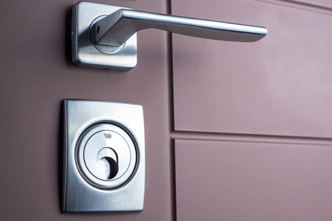Бронированная дверь заказать Кременчуг
