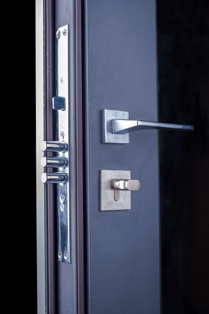Металлическая дверь заказать Кременчуг