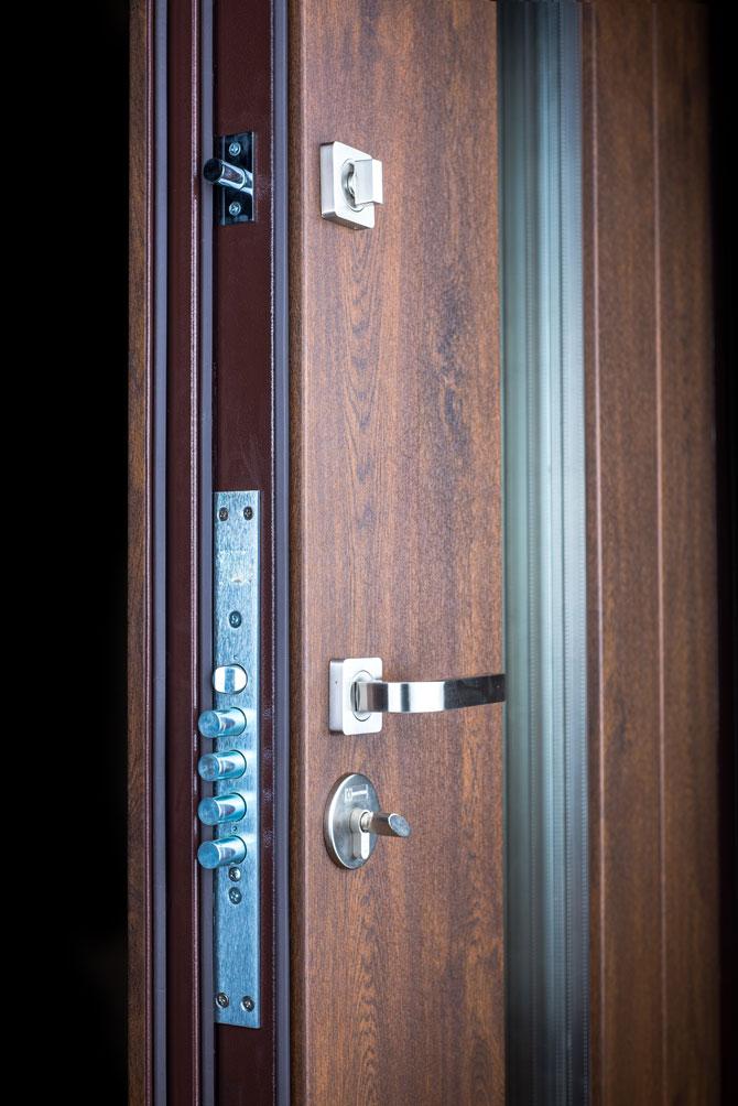 стальная дверь купить Харьков
